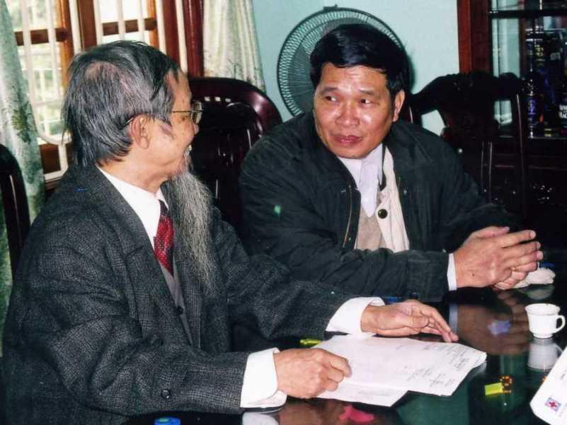 Ông Lê Văn Chiến